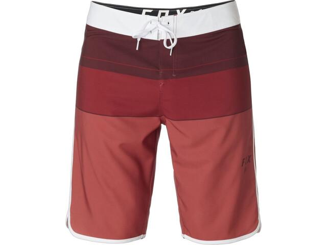 Fox Step Up Stretch Pantalones cortos Hombre, rio red
